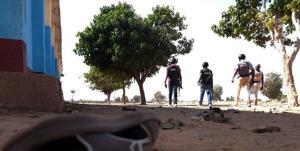 حمله مرگبار به معدن طلا در نیجریه