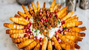 طرز تهیه کوزالاک مانتی؛ غذای بسیار خوشمزه و پرطرفدار ترکیهای