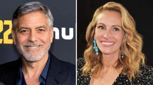 جورج کلونی و جولیا رابرتز در «بلیتی به بهشت» همبازی میشوند