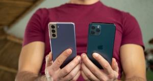 آیا رقابت بین گوشیهای هوشمند در ۲۰۲۱ به آخر خط رسیده است؟