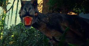 بازی Dinos Reborn معرفی شد