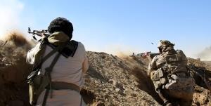 نیروهای یمنی به ۷ کیلومتری شهر مأرب رسیدند