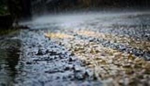هشدار نسبت به بارش باران در نقاط مختلف کشور
