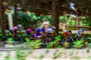 دورهمی عجیب دوچرخهسواری در مشهد!