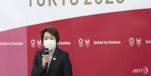 هاشیموتو: المپیک باید با حضور تماشاگران برگزار شود!