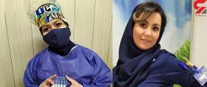 تجربه پرستار ایرانی از تزریق واکسن کرونا