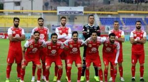 3 بازی متوالی خارج از تهران برای پرسپولیس؟