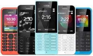 قیمت انواع گوشیهای کمتر از یک میلیون تومان در بازار