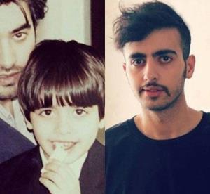 پسر شهاب حسینی در سریال «تب سرد» بعد از 15 سال