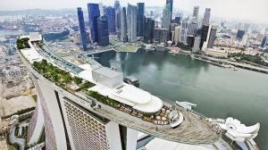 ابتکار جالب سنگاپور برای جذب سرمایه گذاران خارجی بدون قرنطینه