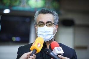 زمان ورود ۲۵۰ هزار دوز واکسن کرونای اهدایی چین به کشور اعلام شد
