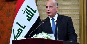 بغداد: تسهیل مبادلات بانکی بین ایران و عراق بررسی شد