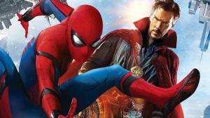 اولین تصاویر رسمی از سری جدید «مرد عنکبوتی»
