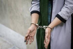 سارق حرفه ای متروی تهران دستگیر شد