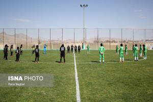 پای جادوگری به فوتبال زنان هم باز شد!