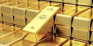 احتمال سقوط قیمت طلا به 1200 دلار تا سال 2023