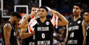 بسکتبال نیوزیلند از انتخابی المپیک کنار کشید
