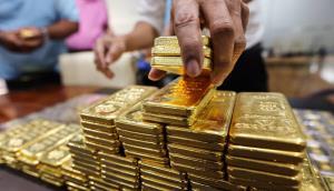 فروشندگان طلا فعال شدهاند!