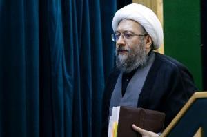 نامه بسیج دانشجویی هشت دانشگاه تهران به آملی لاریجانی درباره FATF