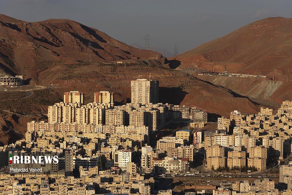 تبریز؛ شهری خالی از فضای سبز