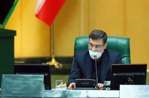 قاضیزاده هاشمی: بودجه به دلیل محدودیت زمان باید با سرعت بیشتر بررسی شود