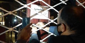 پلمب ۲۲ باب مغازه غیرمجاز سیلندر پرکنی در سنندج