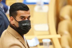 حاج صفی، نماینده ملی پوشان در انتخابات