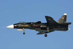 سوخو Su-47؛ پرندهای متفاوت که هرگز وارد خط تولید نشد