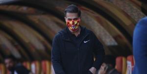 آذری: مطمئنم روزی یک بازیکن تیمملی رئیس فدراسیون فوتبال میشود