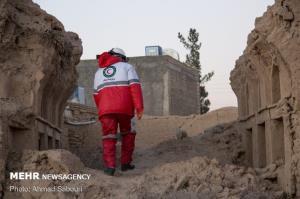 آخرین اخبار از میزان خسارات زلزله سراب