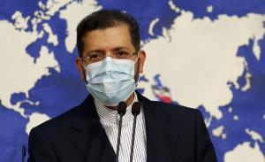 قدردانی «خطیبزاده» از اهدای واکسن کرونا توسط دولت چین