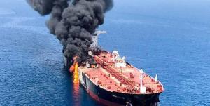 مشرق نیوز: کشتی اسرائیلی حادثه دیده حامل تجهیزات «جاسوسی» بود