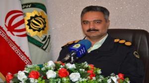 برخورد موتور و نیسان در اسدآباد با ۳ کشته و زخمی