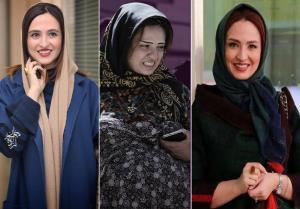 بازیگر برگزیده جشنواره فیلم فجر: دوست داشتم زشت شوم!
