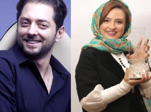 نظر گلاره عباسی درباره کار با «بهرام رادان» در ابلق