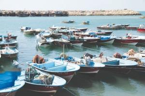 سازمان بنادر و دریانوردی از تردد قایقهای غیرمجاز جلوگیری کند
