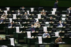 مجلس دولت را از هزینهکرد منابع مناطق نفتخیز منع کرد