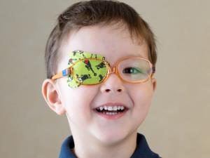 تنبلی چشم چیست؟