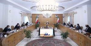 هیئت دولت با تعدادی از طرحهای نمایندگان مجلس موافقت کرد