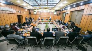 تصویب بودجه شهرداری قزوین