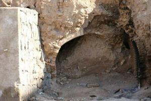 آخرین اخبار از کشف تونلهای زیرزمینی در تبریز