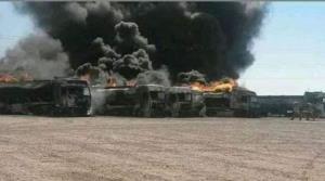 روند اداری مطالبه خسارات تجار ایرانی در حادثه اسلامقلعه آغاز شد
