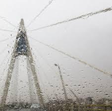 هشدار نسبت به بارش باران و تندباد لحظهای در خوزستان