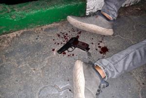 جزئیات خودکشی جوان ۳۳ ساله در حاشیه استخر لاهیجان