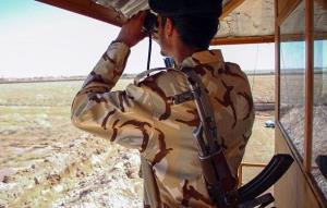 شهادت دومین مامور حادثه پل گاومیشان درهشهر