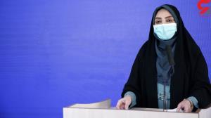 کرونا جان ۹۳ ایرانی دیگر را گرفت؛ مجموع قربانیان از ۶۰ هزار نفر گذشت
