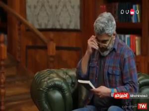 معرفی کتاب های پیشنهادی پرویز فلاحی پور