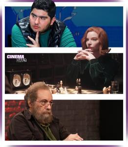 استادبزرگ سرشناس ایرانی: آقای فراستی برای یاد گرفتن باید به کلاس شطرنج بروید!