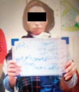دستگیری زوج سارق در یک عملیات غافلگیرانه