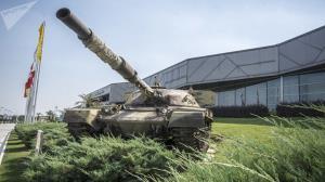 باغ موزه دفاع مقدس خراسان شمالی سهشنبه افتتاح میشود
